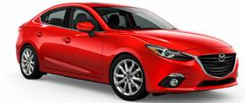 Mid-Size Toronto Car Rentals