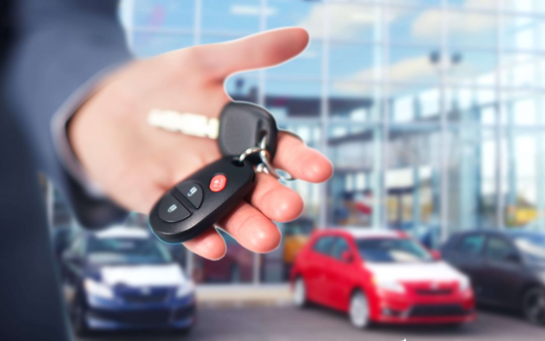 Why the car rental business is good