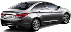 Full-Size Car Rentals Milton