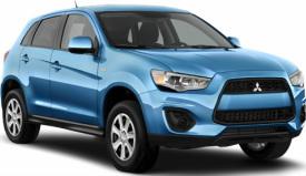 SUV Car Rentals Toronto Mississauga Brampton